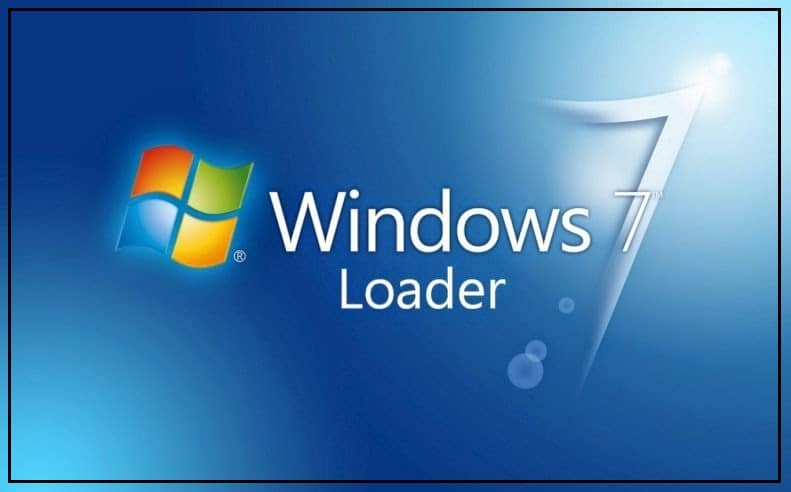 WIndows 7 Activator