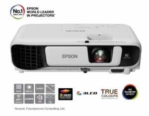 best projector for home in india