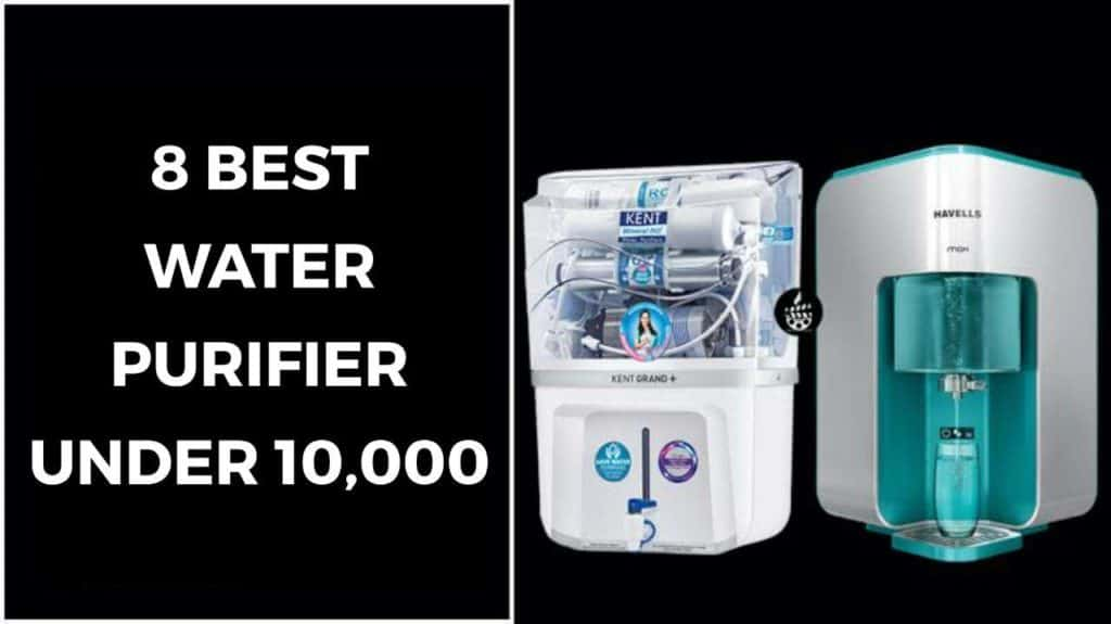 best water purifier under 10000