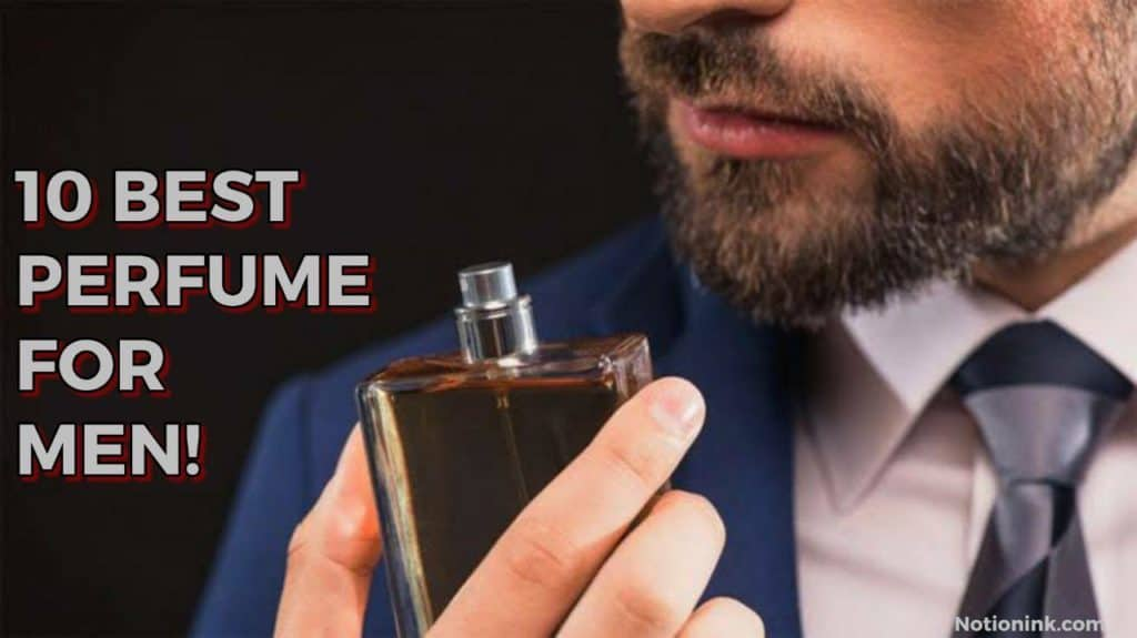 best perfume for men under 500