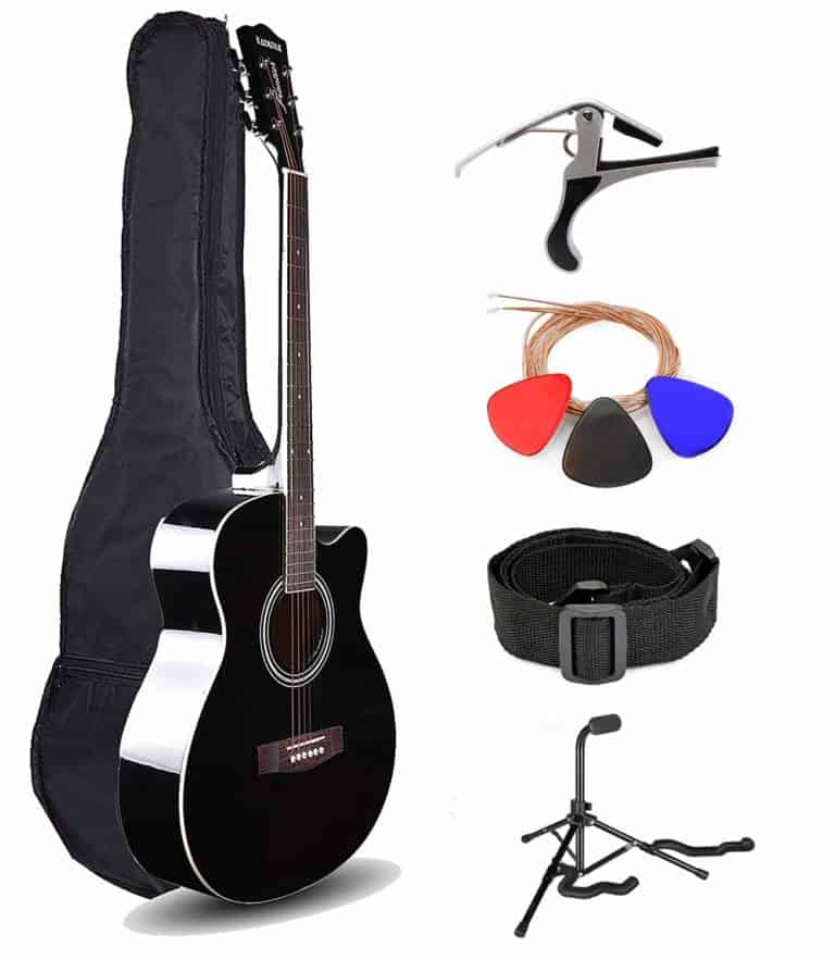best acoustic guitar in india under 5000