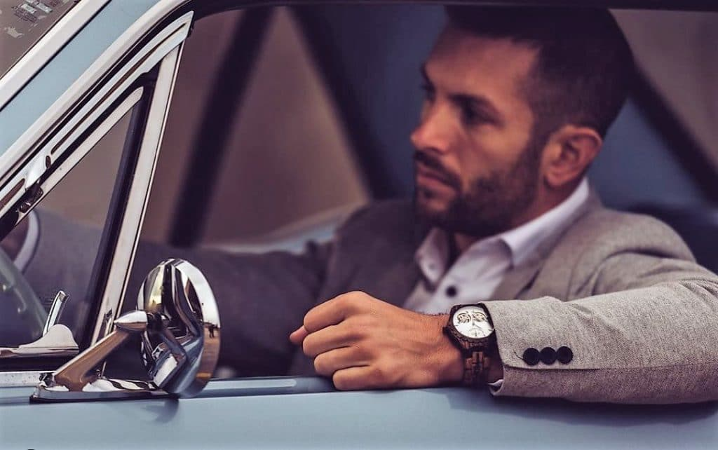 fastrack watches for men below 2000