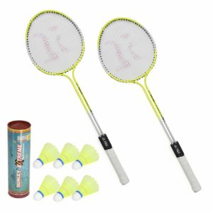 best badminton racket under 500