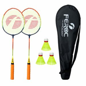 best badminton racket under 1000